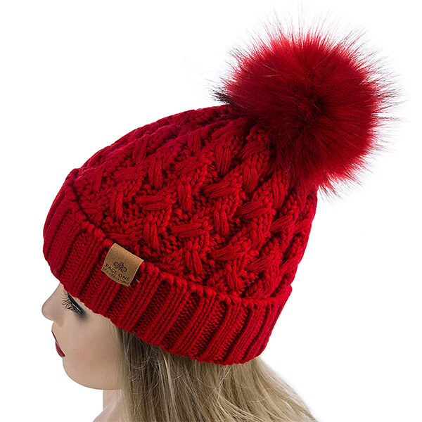 PAGE ONE Womens Beanie