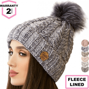 Braxton Knit Hat for Women