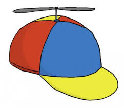 What is Propeller Beanies