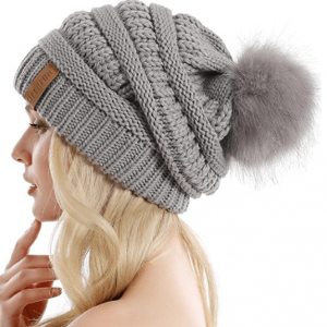 47a470d1 Top 34 Pom Pom Beanies For Men And Women - Cool Beanie Hats