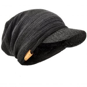 Brimmed or Visor Beanies - All Types of Beanies for Men, Women & Kids