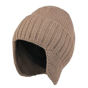 Earflap Beanies - All Types of Beanies for Men, Women & Kids