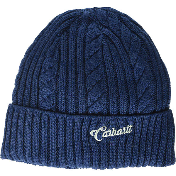 Ribbed Fisherman's Beanies for All Head Sizes