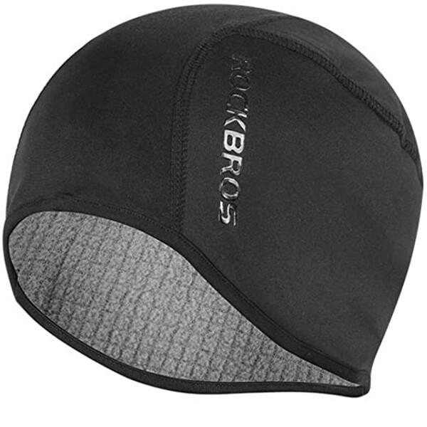 Skull Cap Beanie That Fits Under Helmets