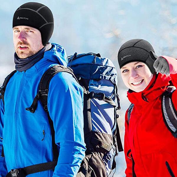 Skull Cap Helmet Liner for Men and Women