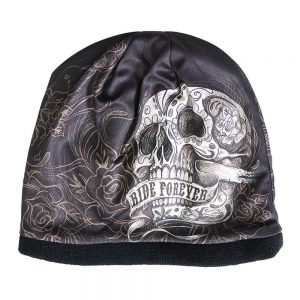 MOTORCYCLES | Best Beanies To Wear Underneath A Helmet