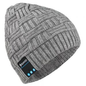 A GIFT SUITED FOR EVERYONE | BLUETOOTH BEANIE