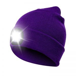 A TRADITIONAL TAKE | Best Beanies With Led Lights