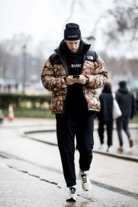 A Fashion Editor S Advice On How To Style Beanies For Men