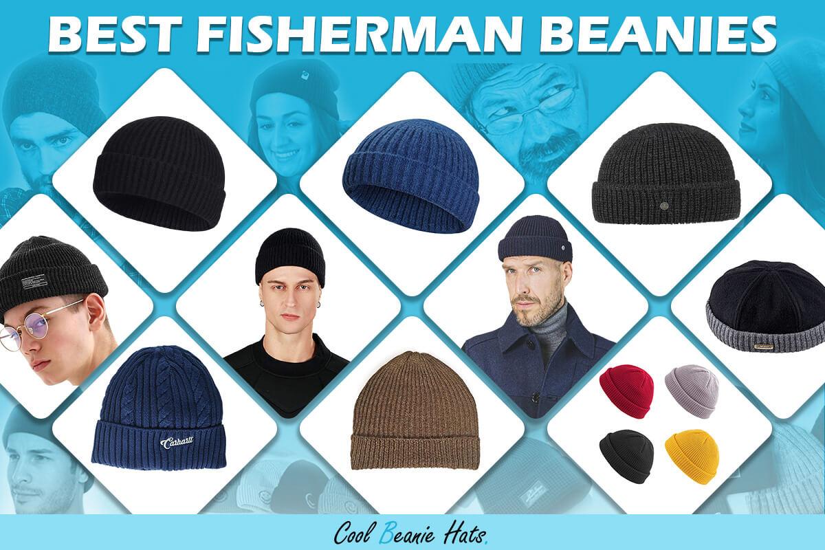 best fisherman beanies