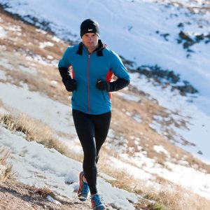 BOLD AND ATHLETIC   BEANIES FOR HIKING AND TREKKING
