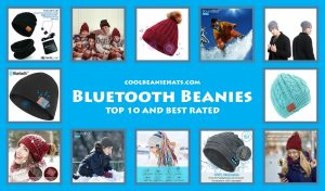 Top 10 Best Rated Bluetooth Beanies