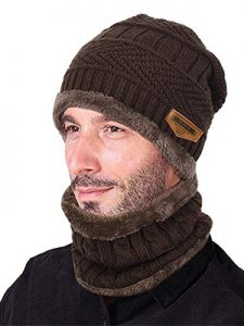 CHIVALROUS SHOVELER | BEST PLAIN BEANIES FOR GUYS