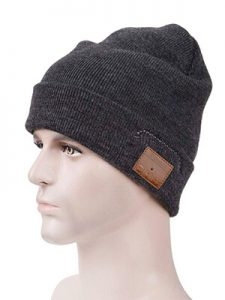 CONSTANT COMMUNICATOR | BEST PLAIN BEANIES FOR GUYS