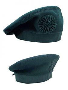 EMERALD STYLE, EMERALD ISLE - IRISH WOOL HATS FOR WOMEN