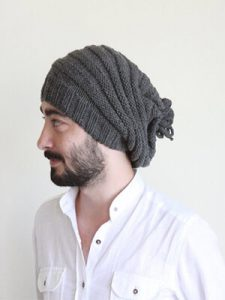 FASHIONABLE FEATURES | SLOUCH HATS AND BEANIES