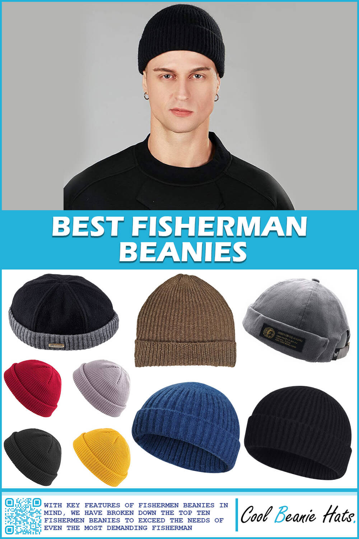 fisherman beanies