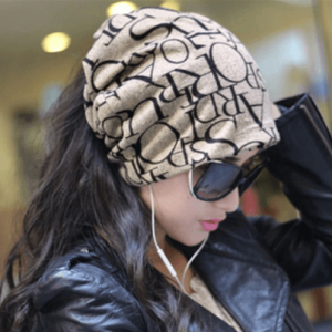 PATTERNS THAT POP | BEST SLOUCHY BEANIES FOR WOMEN