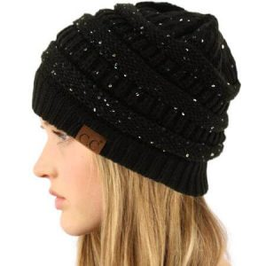 7 Best Plain Beanies For Girls To Look Cool And Remain Cozy - Cool ... 37af28fc167
