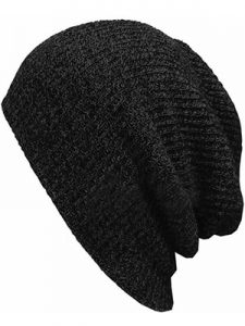 RELAXED YET READY | BEST PLAIN BEANIES FOR GUYS