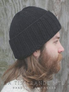 SAILOR'S SOLUTION | FISHERMAN BEANIES
