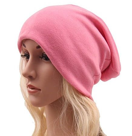SET OF STYLES | Best Plain Beanies For Girls To Look Cool And Remain Cozy