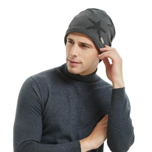 SLOW AND STEADY   BEANIES FOR HIKING AND TREKKING