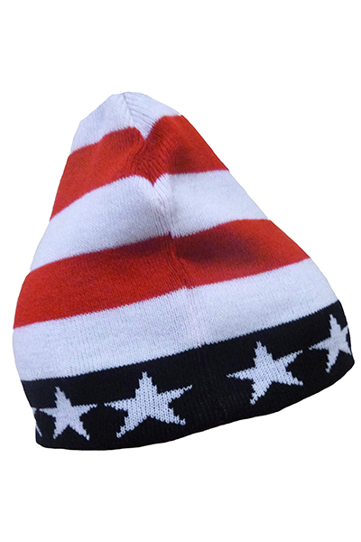 SPORTY SOLIDARITY | OLYMPIC 2020 | USA TEAM BEANIES
