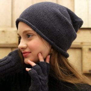 SUPERB SOFTNESS | BEST SLOUCHY BEANIES FOR WOMEN