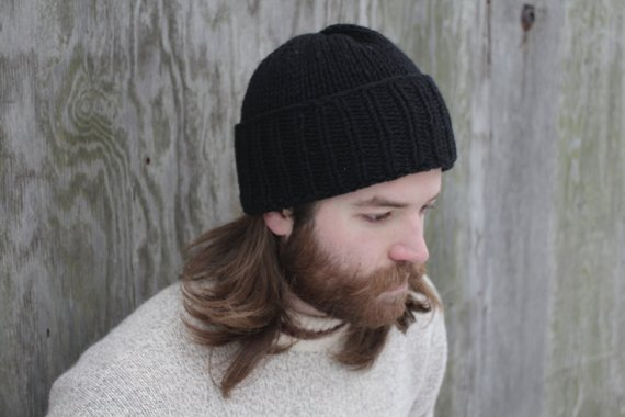 45f157721 8 Best Plain Beanies For Guys - Cool Beanie Hats
