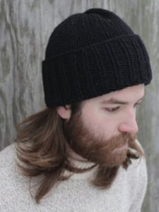 TALL, DARK AND HANDSOME | BEST PLAIN BEANIES FOR GUYS
