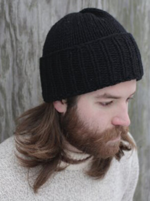 tall-dark-and-handsome-best-plain-beanies-for-guys