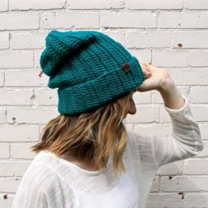 UNIQUE AND UNDERSTATED | BEST SLOUCHY BEANIES FOR WOMEN