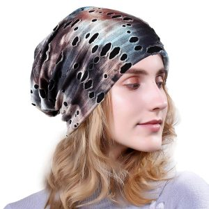 UNIQUE UTILITY | BEST SLOUCHY BEANIES FOR WOMEN
