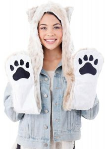 WINTER ANIMAL WINTER WEAR | BEST ANIMAL BEANIES