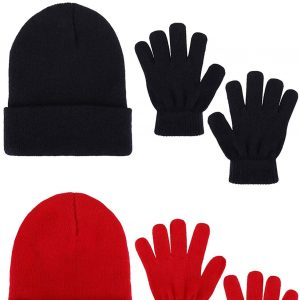 YOUNG CHILDREN | BEANIES FOR FAMILY
