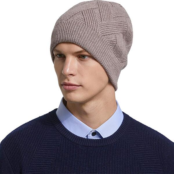 Australia Made Merino Wool Beanie