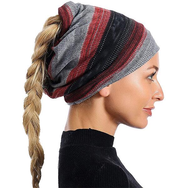 Lightweight Cotton Beanie Hats for Women and Men