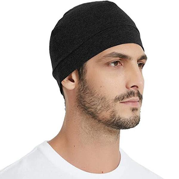 Lightweight Multifunctional Skull Caps- 2 Pack