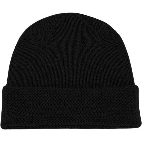 Men's 100% Cashmere Beanie Hat