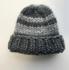The Woolen Hat