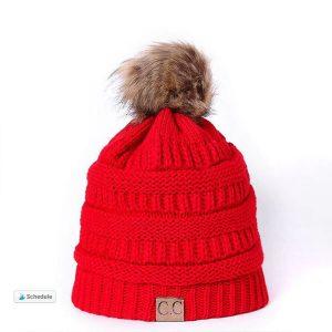 AUTUMN CHIC | Cool CC Beanie hats for Women
