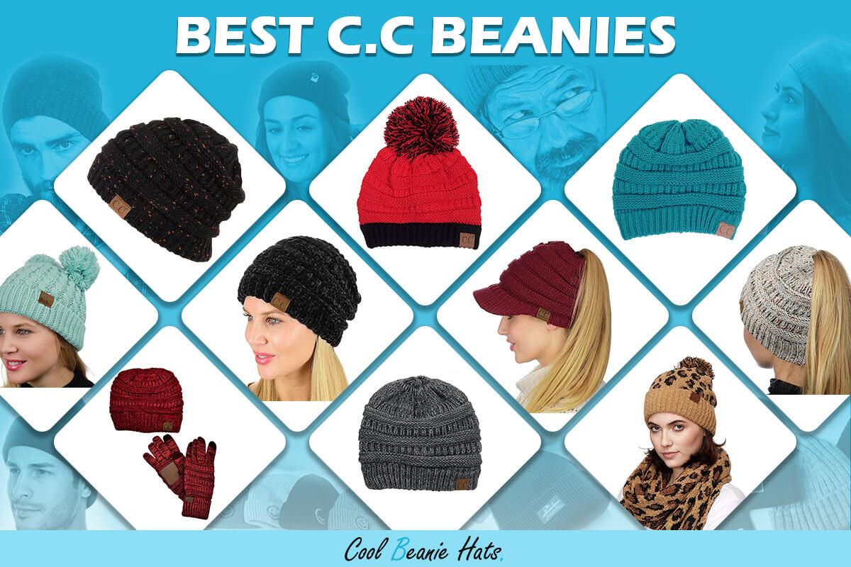 best cc beanies