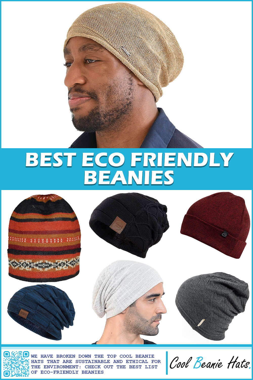 best eco friendly beanies