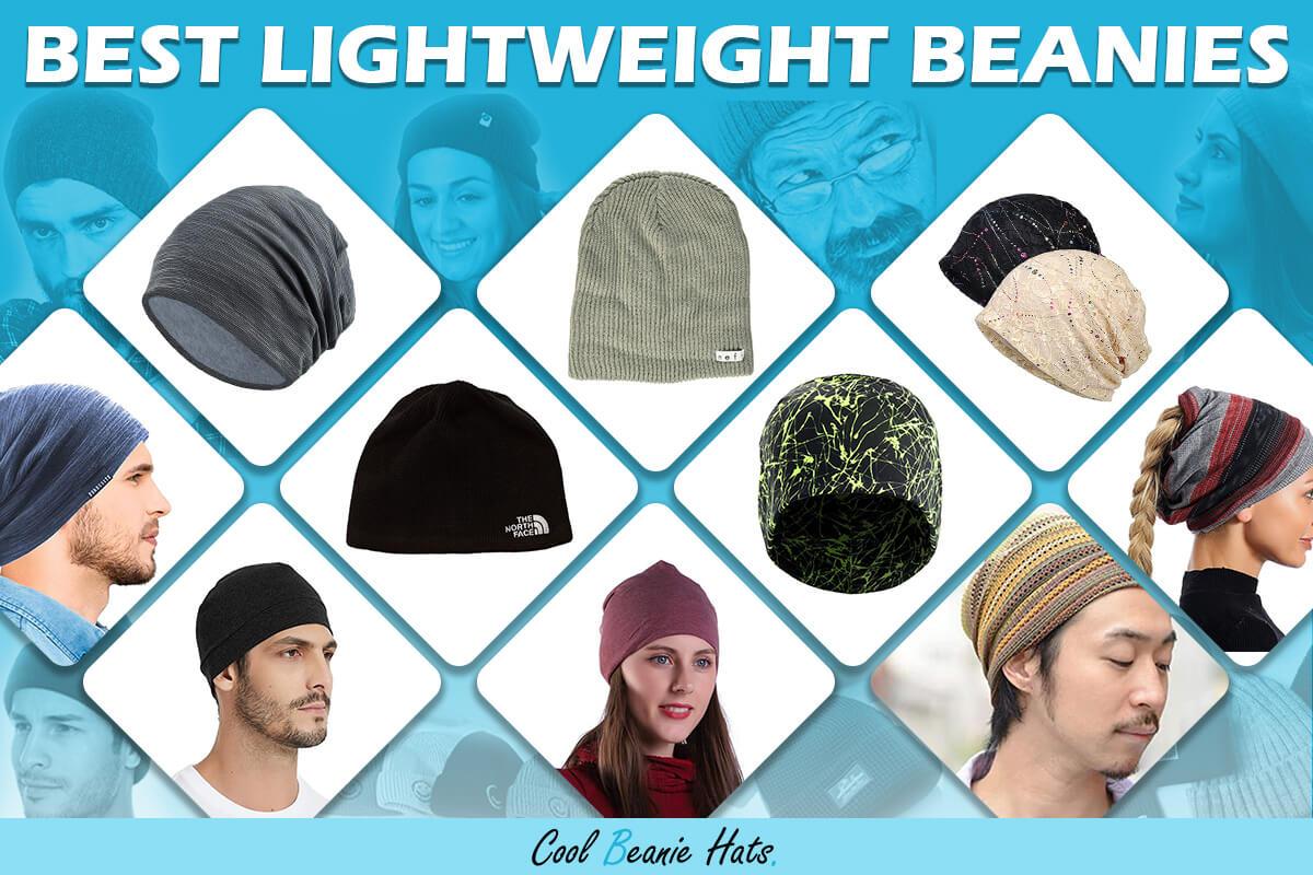 best lightweight beanies