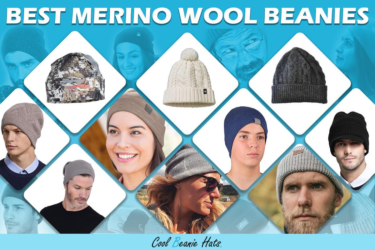 best merino wool beanies