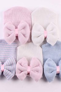 BREATHABLE FOR BABIES | Allergy Friendly Beanie Hats