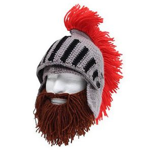 CENTURION CHIC | Best Beard Beanies