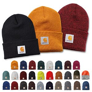 COOL COTTON BEANIE | ECO-FRIENDLY BEANIES