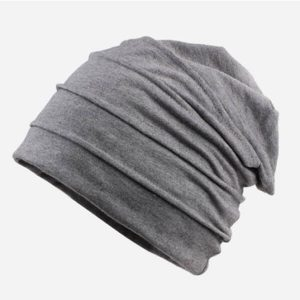 Cotton | BEANIES TO WEAR WITH BANGS